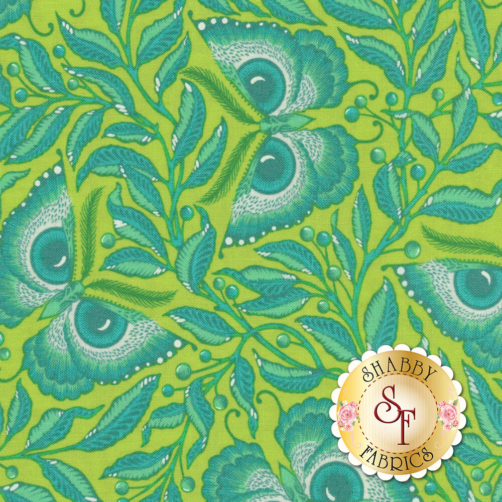 Pinkerville PWTP130-FROLIC by Tula Pink