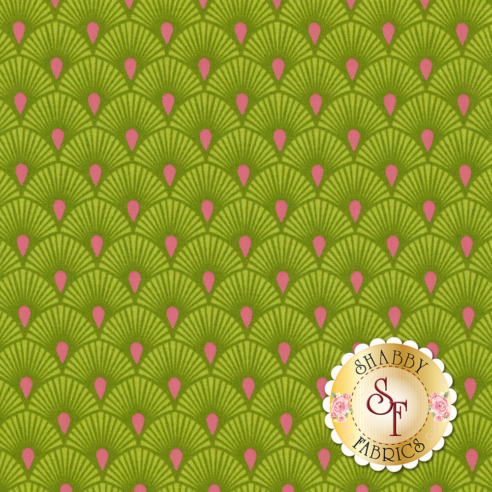 Pinkerville PWTP131-FROLIC by Tula Pink