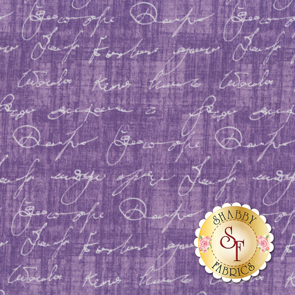 Poetry In Motion DC7922-AMET-D by Michael Miller Fabrics