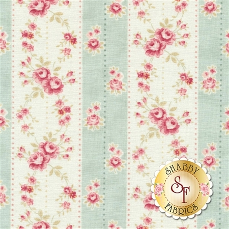Poetry 44131-14 Mist by 3 Sisters for Moda Fabrics- REM