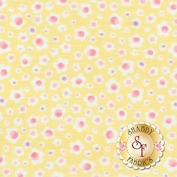 Pop'n Kids Double Gauze 40655-50 from Lecien Fabrics