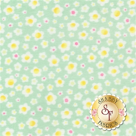 Pop'n Kids Double Gauze 40655-60 from Lecien Fabrics