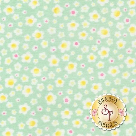 Pop'n Kids Double Gauze 40655-60 from Lecien Fabrics