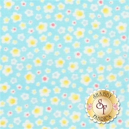 Pop'n Kids Double Gauze 40655-70 from Lecien Fabrics