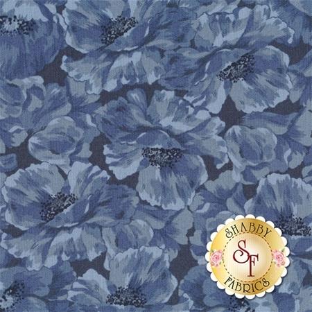 Poppies 8782-B by Rachel Shelburne for Maywood Studio