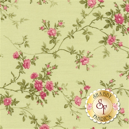 Poppies 8784-G by Rachel Shelburne for Maywood Studio