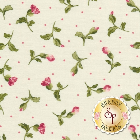Poppies 8786-E by Rachel Shelburne for Maywood Studio REM A