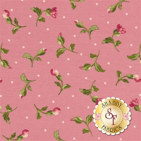 Poppies 8786-P by Rachel Shelburne for Maywood Studio