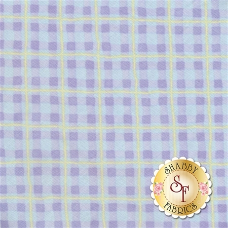 Pretty As A Pansy 1012-15 by Henry Glass Fabrics