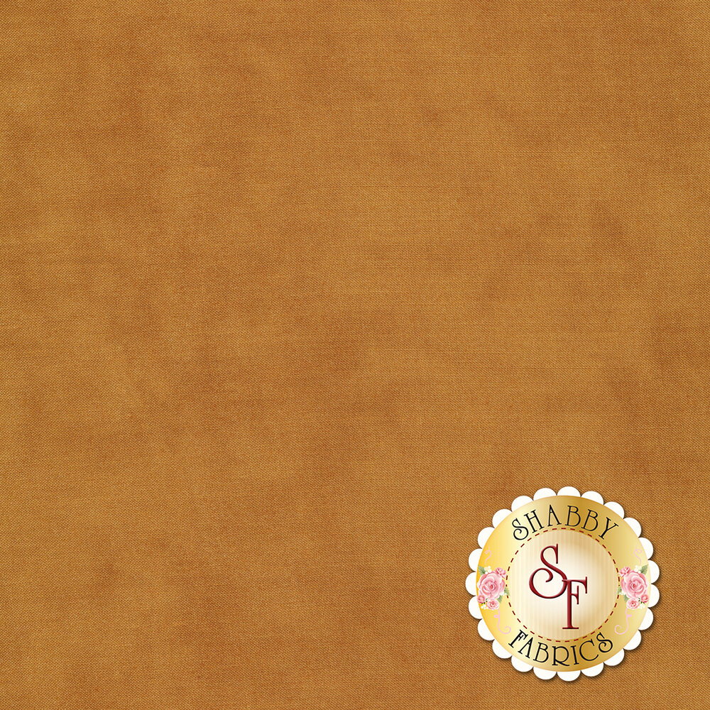 Mottled brown textured fabric | Shabby Fabrics