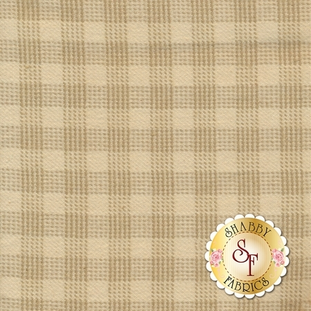 Primo Plaid Flannel J302-0142 by Marcus Fabrics