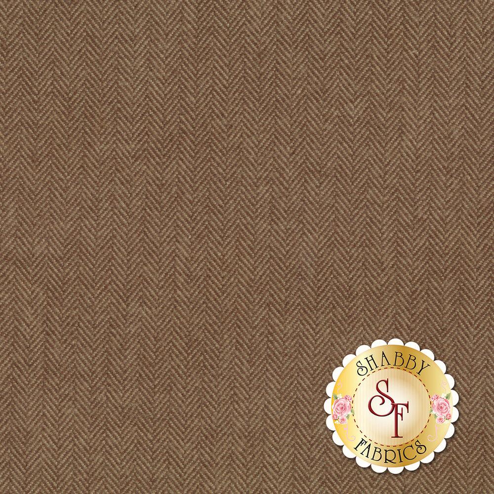 Primo Plaid Flannel U018-0113 Chevron from Marcus Fabrics by Timeworn Toolbox Designs