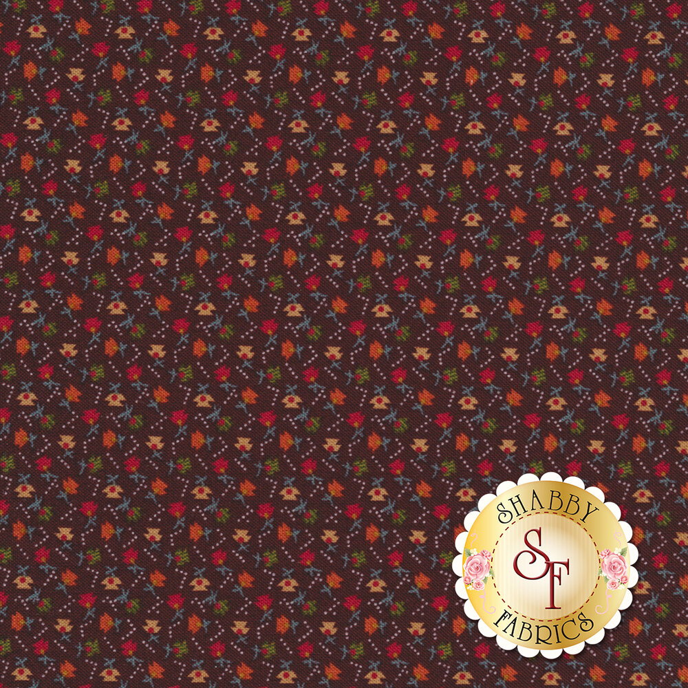 Pumpkin Farm 2056-58 by Henry Glass Fabrics