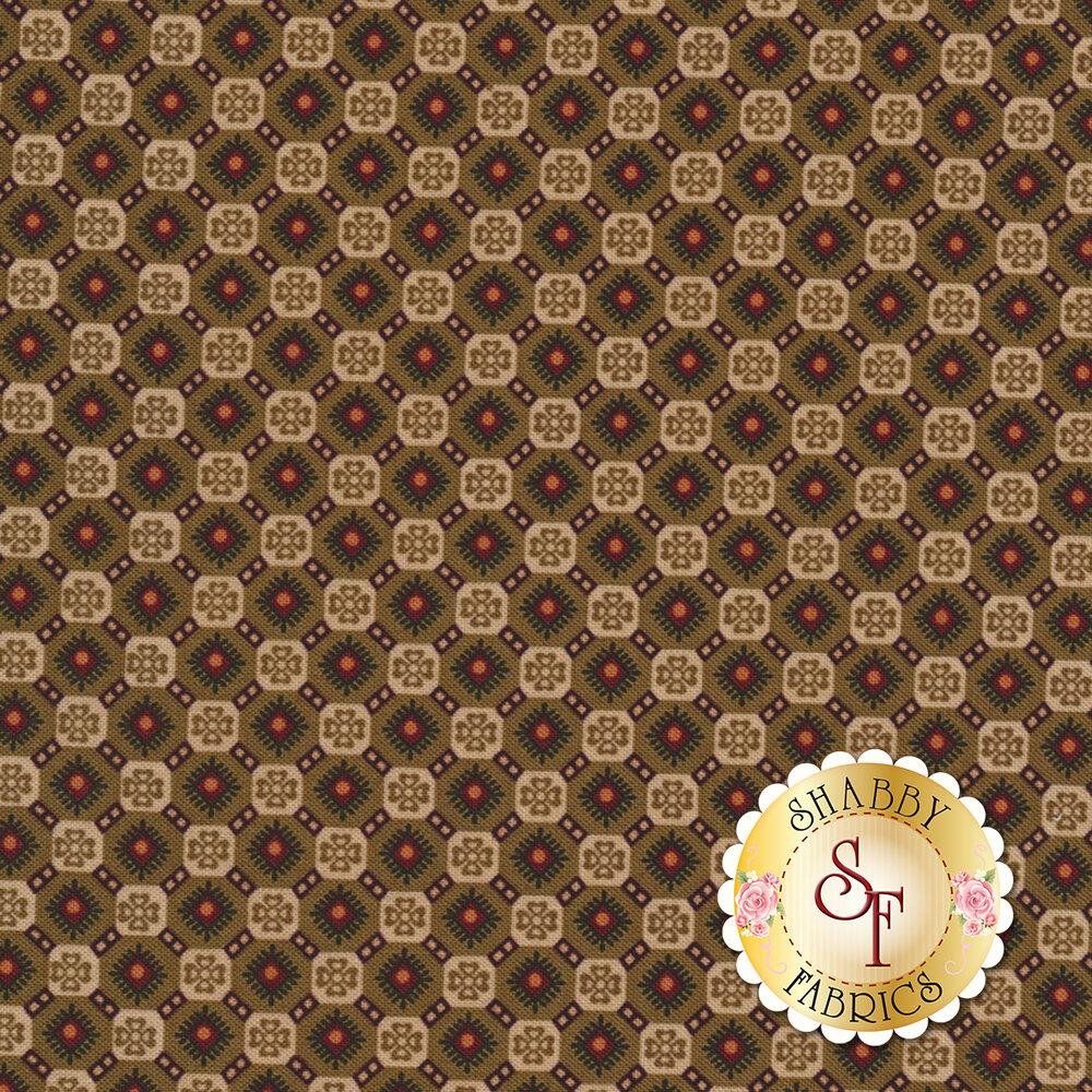 Pumpkin Farm 2058-66 by Henry Glass Fabrics