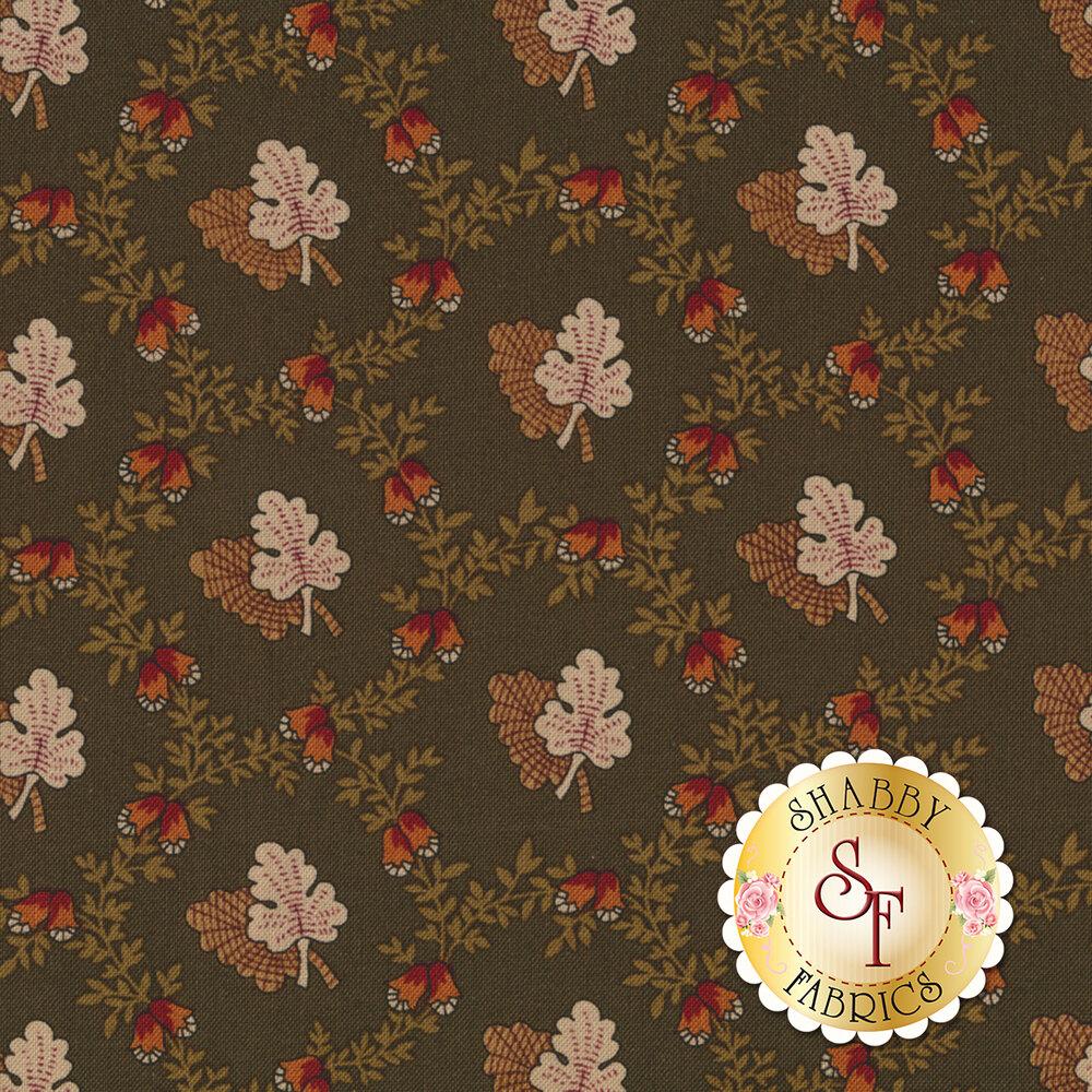 Pumpkin Farm 2059-66 by Henry Glass Fabrics