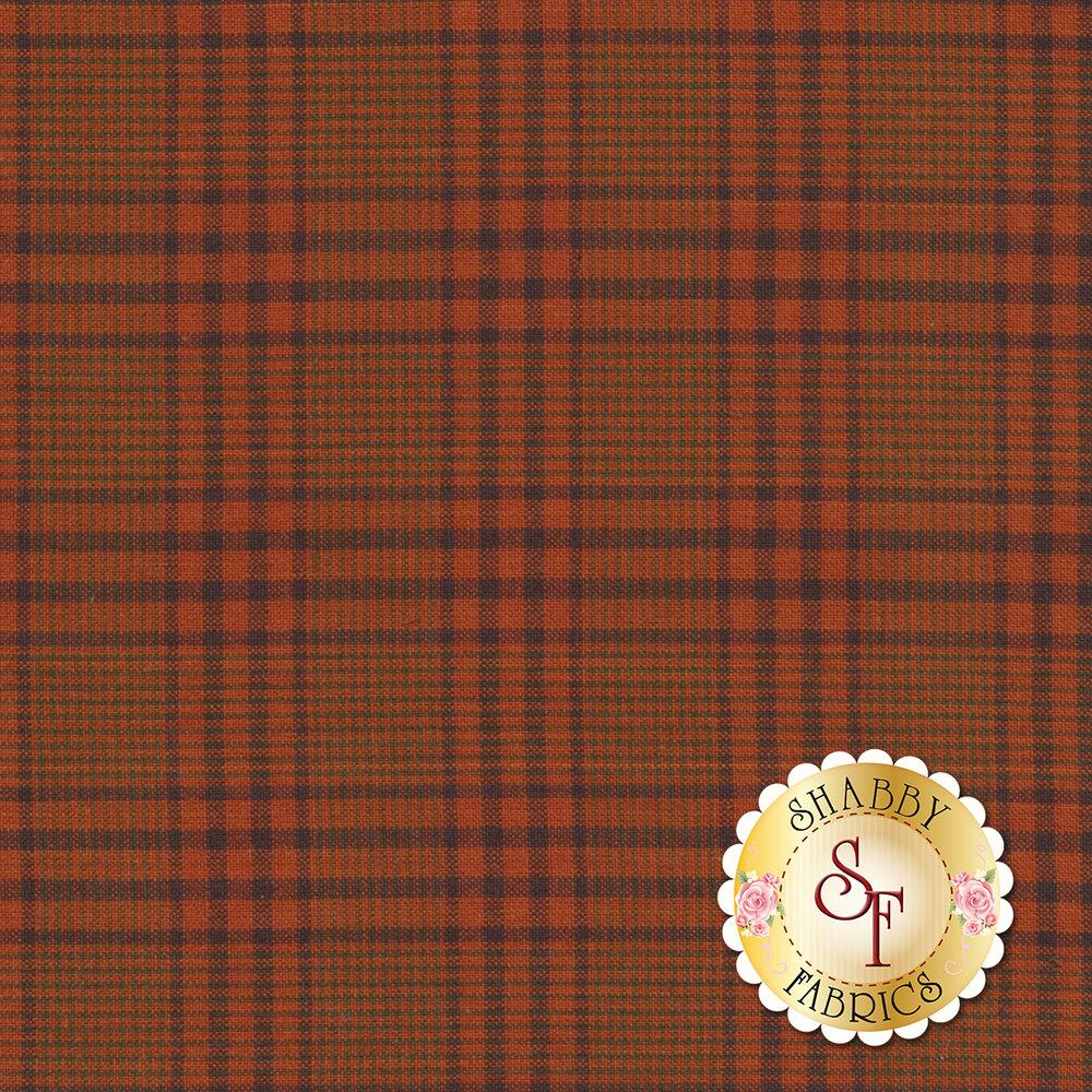Pumpkin Farm 2065YD-38 by Henry Glass Fabrics