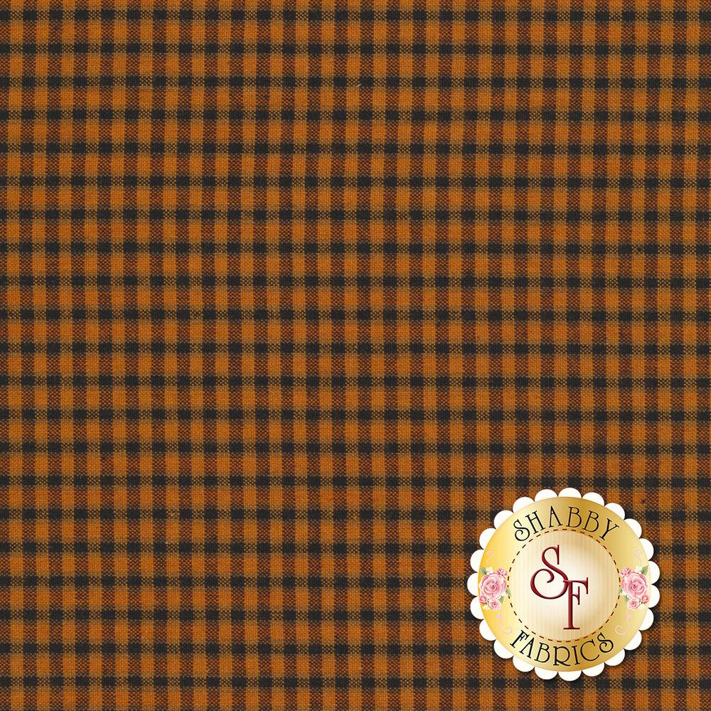 Pumpkin Farm 2067YD-38 by Henry Glass Fabrics REM