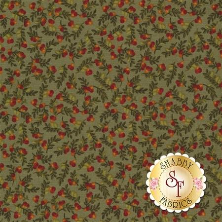 Pumpkin Patch 2549-42 by Cheryl Haynes for Benartex Fabrics