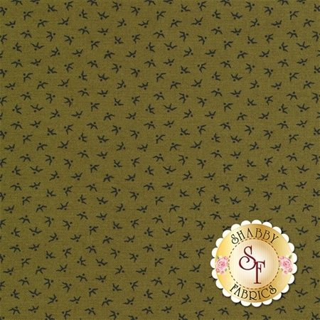 Pumpkin Spice 4914-G by Renee Nanneman for Andover Fabrics