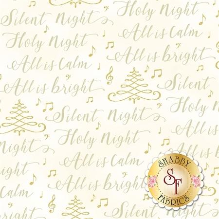 Hoffman Christmas 2018 Q7631-20G by Hoffman Fabrics