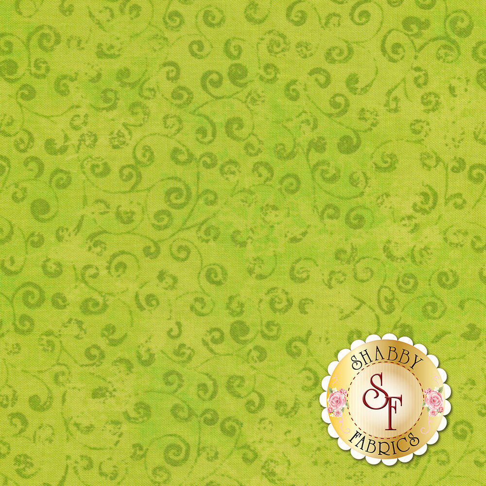 Quilting Temptations 22542-HS by Quilting Treasures