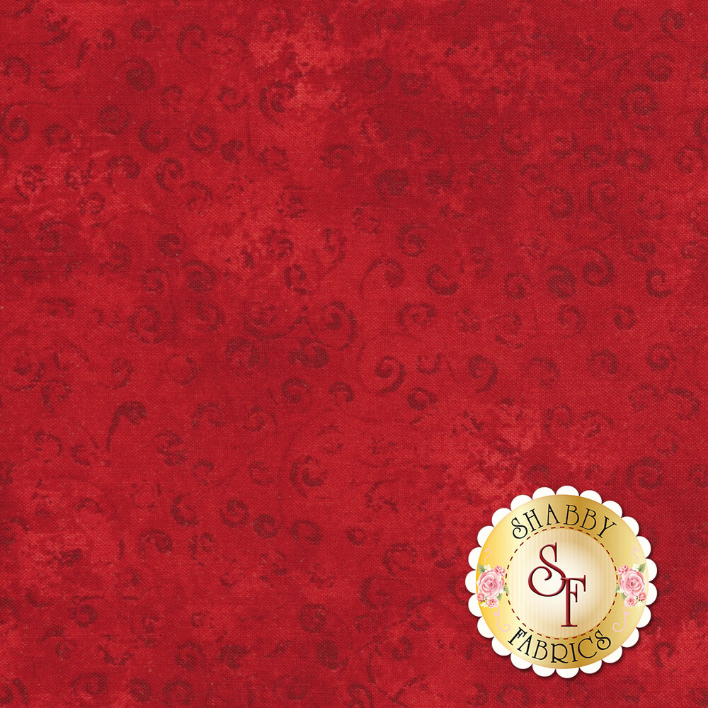 Quilting Temptations 22542-R by Quilting Treasures