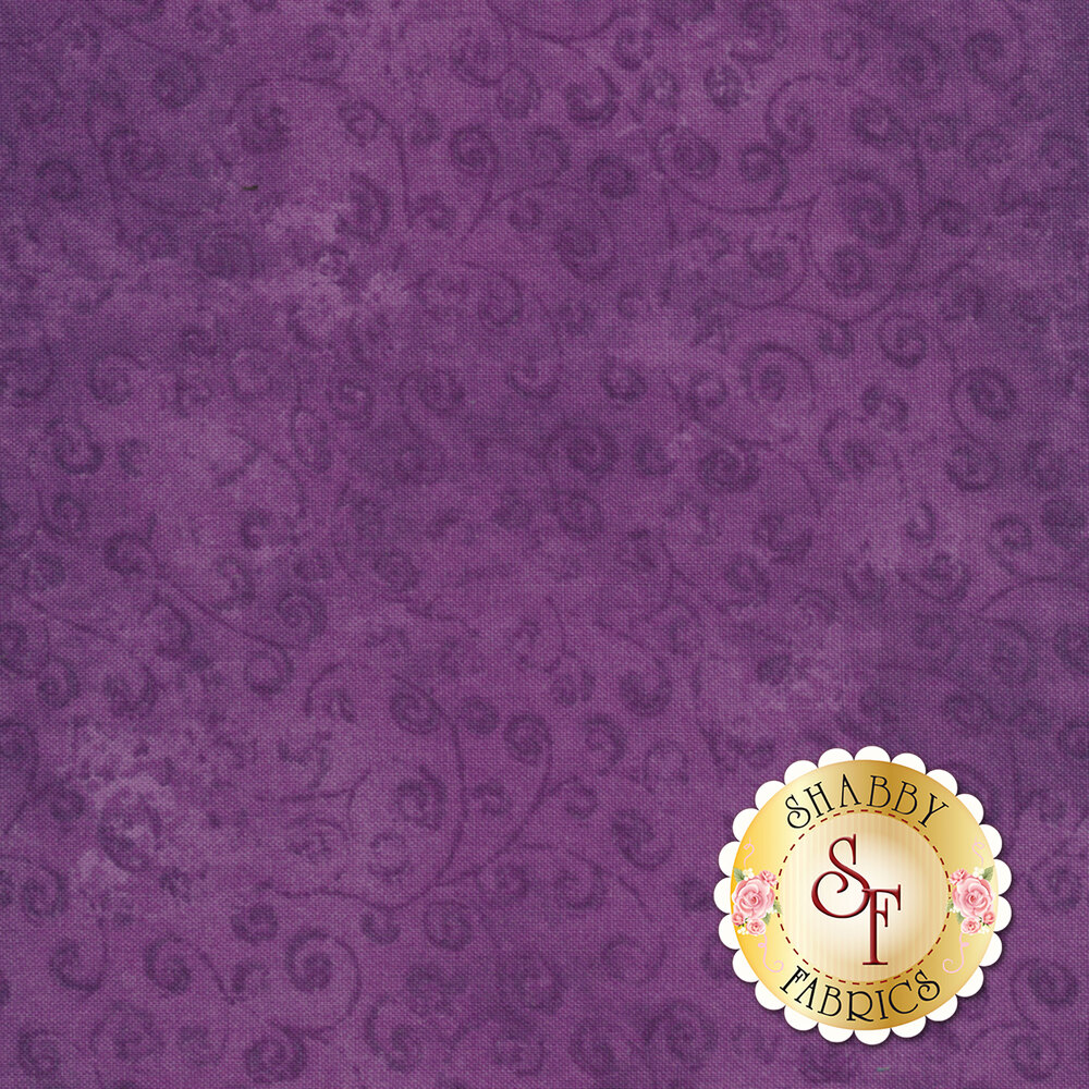 Quilting Temptations 22542-VP by Quilting Treasures