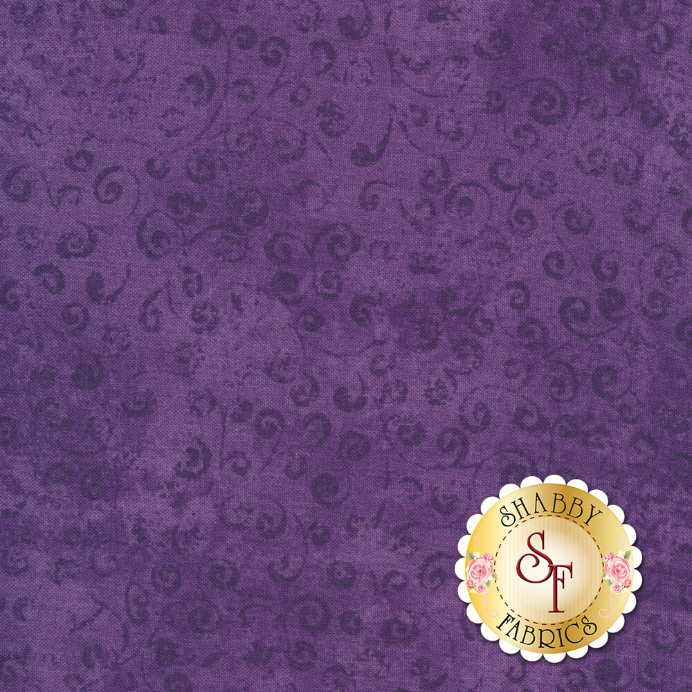 Quilting Temptations 22542-V by Quilting Treasures