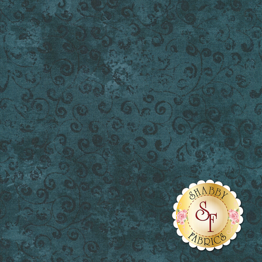 Quilting Temptations 22542-W by Quilting Treasures