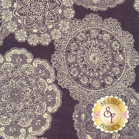 Ruru Bouquet Prima RU2260-15E by Quilt Gate Fabrics