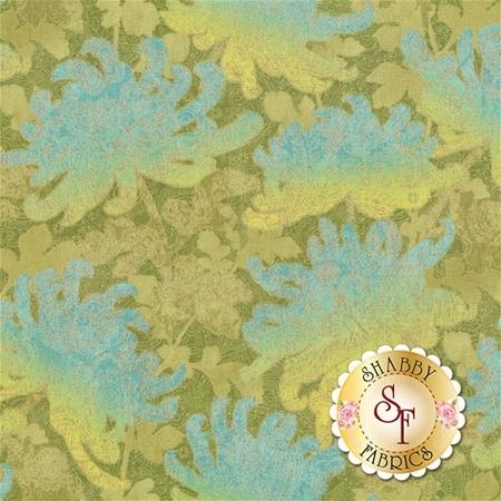 Radiance 31344M-63 by Deborah Edwards for Northcott Fabrics