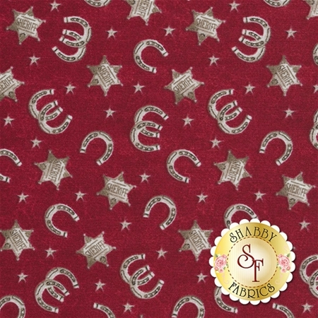 Ranch Hands 42583-2 by Windham Fabrics