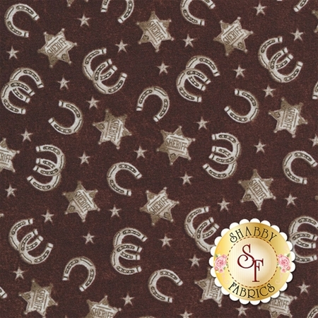 Ranch Hands 42583-3 by Windham Fabrics