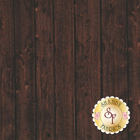 Ranch Hands 42584-3 Brown by Whistler Studios for Windham Fabrics