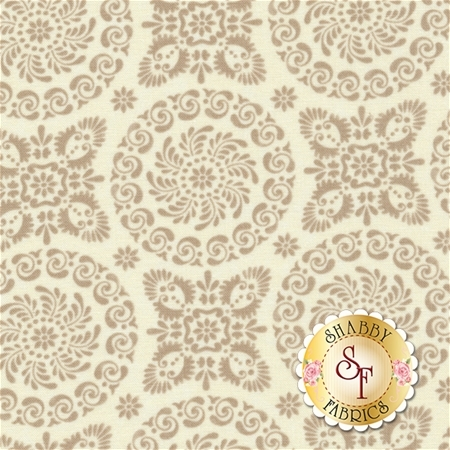 Refresh 17861-11 Morning Fog by Sandy Gervais for Moda Fabrics REM