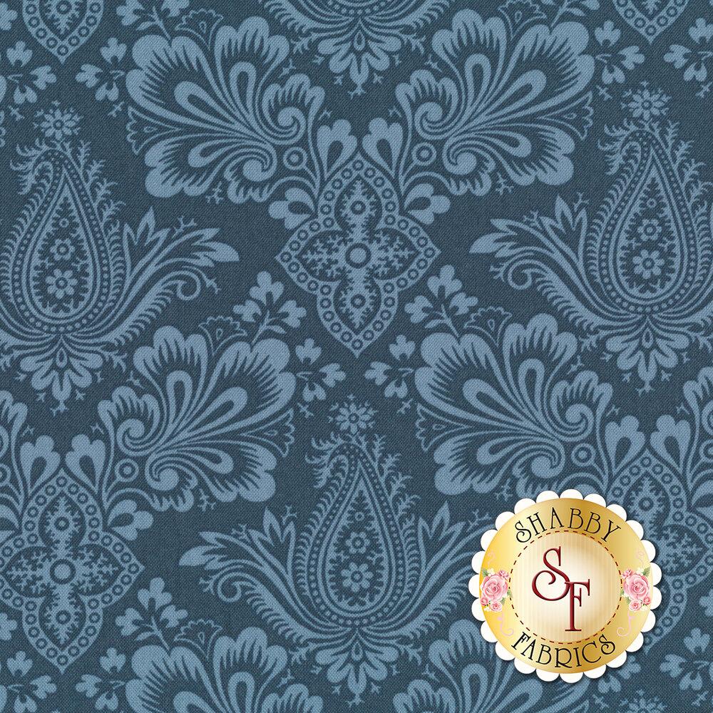 Regency Ballycastle Chintz 42321-17 for Moda Fabrics
