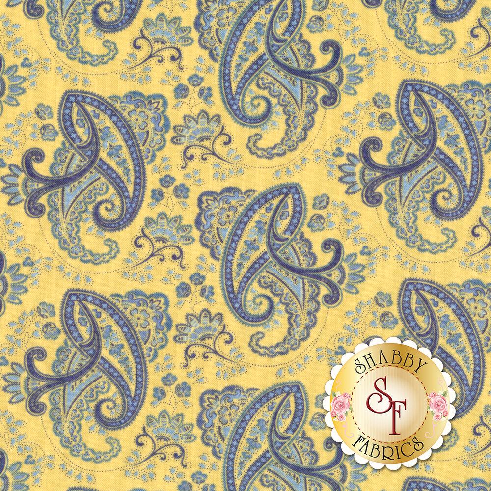 Regency Ballycastle Chintz 42325-11 for Moda Fabrics