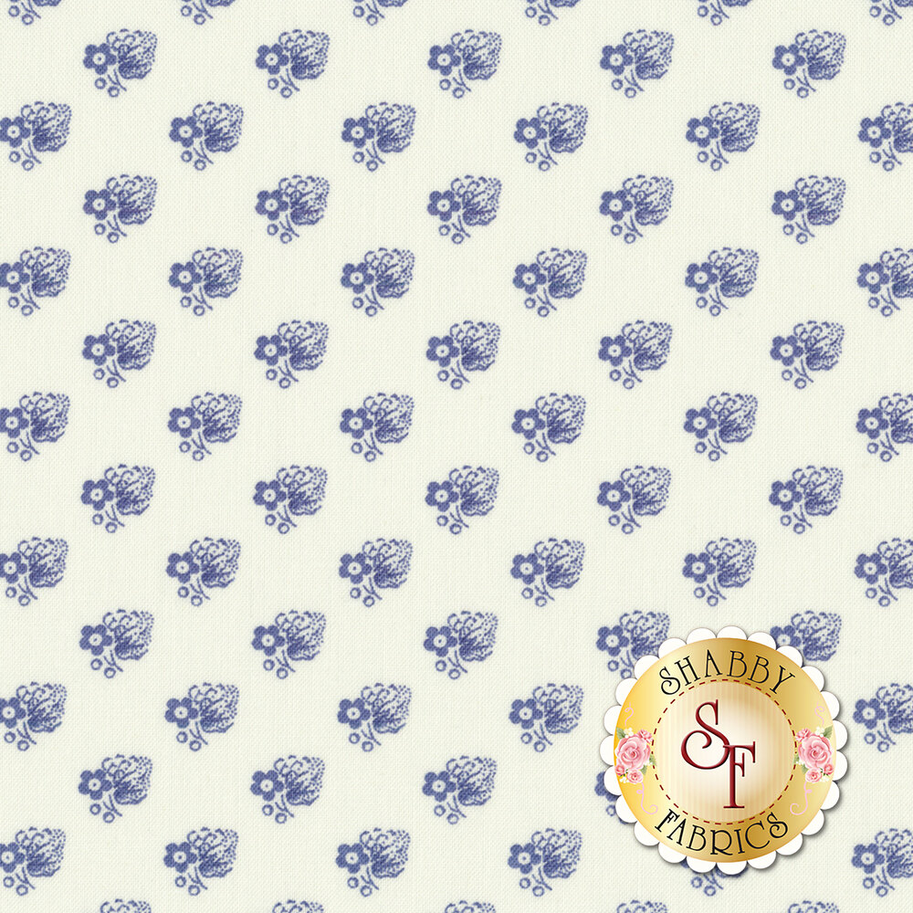 Regency Ballycastle Chintz 42326-17 for Moda Fabrics