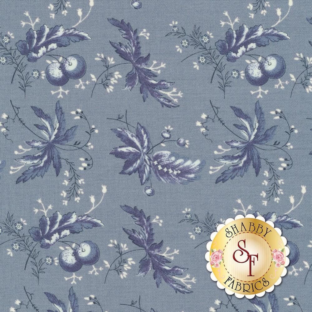 Regency Ballycastle Chintz 42328-13 for Moda Fabrics