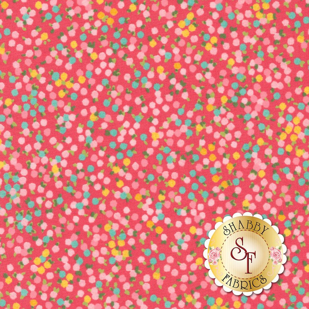 Regent Street Lawns 2018 33323-17 Pink by Moda Fabrics