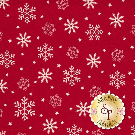 Reindeer Magic 8781-88 by Mary Jane Carey for Henry Glass Fabrics