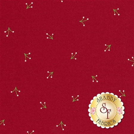 Reindeer Magic 8784-88 by Mary Jane Carey for Henry Glass Fabrics