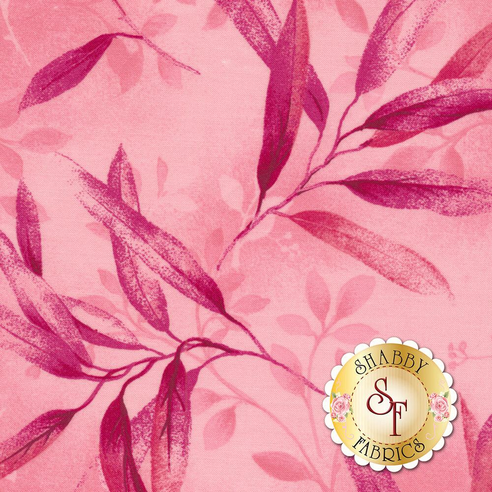 Rejuvenation 90302-P Rosette Gentle Leaves