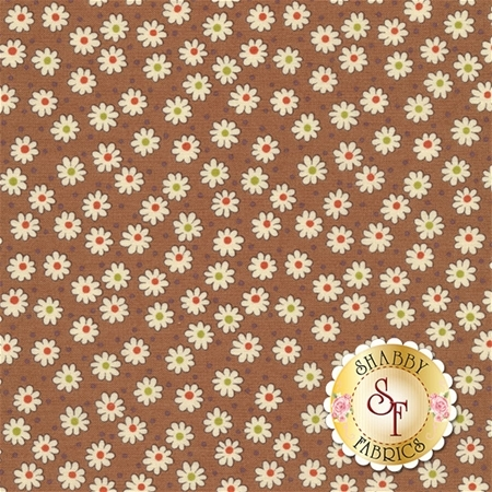 Retro 30's Child Smile Spring 2016 31284-80 by Lecien Fabrics