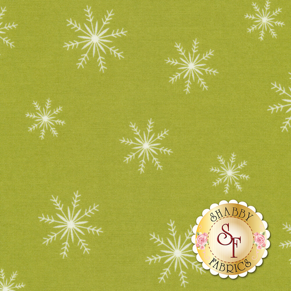 Ring In The Holly Days 2097-66 for Henry Glass Fabrics