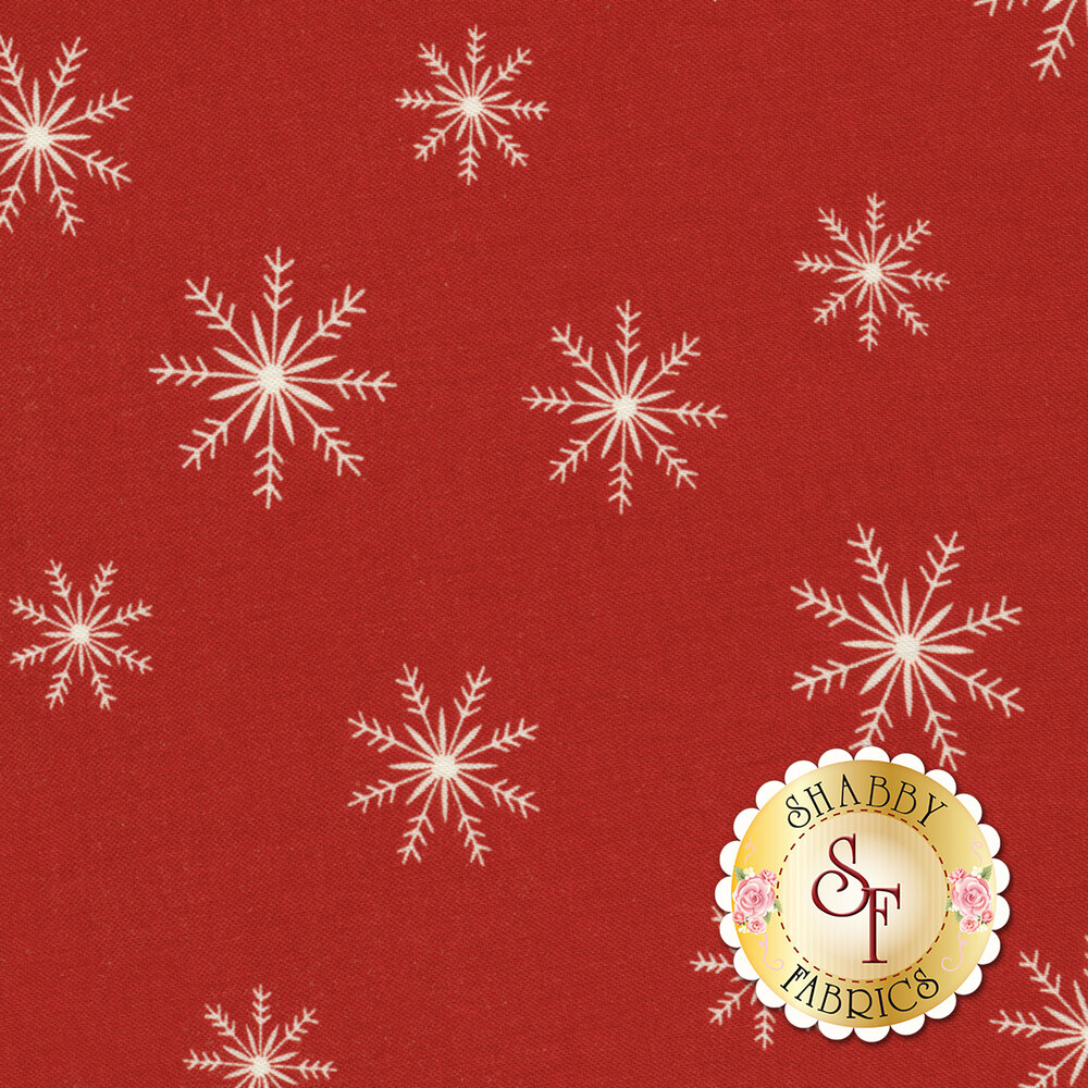 Ring In The Holly Days 2097-88 for Henry Glass Fabrics