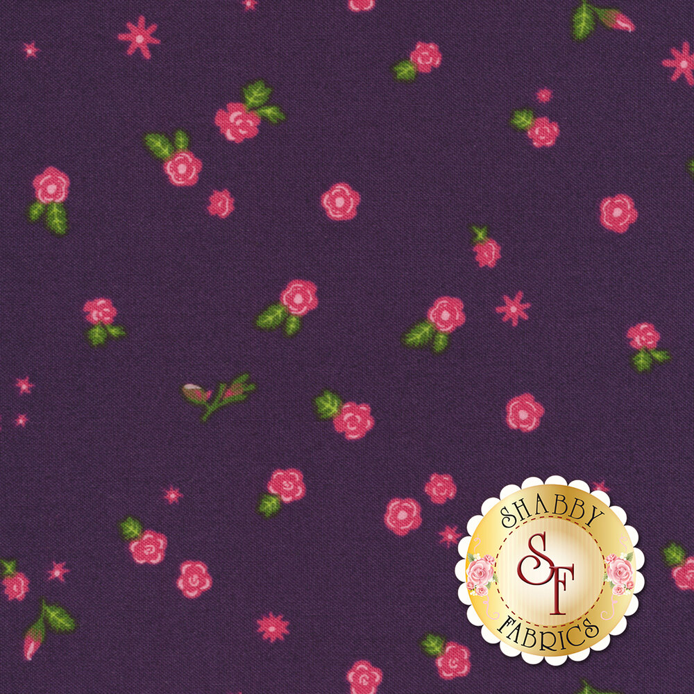Road Trip 8903-B Mystery Daydream for Andover Fabrics