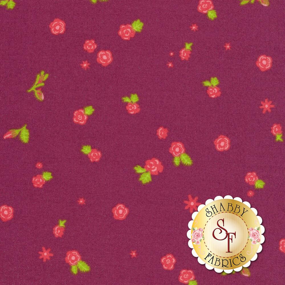 Road Trip 8903-E Savvy Daydream for Andover Fabrics