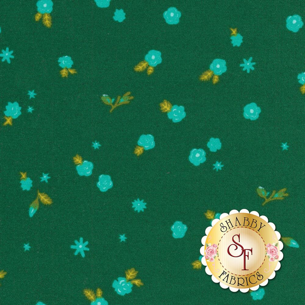 Road Trip 8903-G Grow Daydream for Andover Fabrics