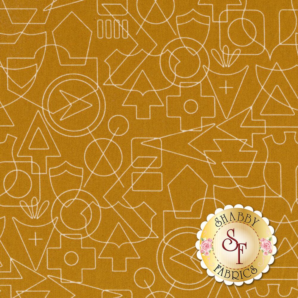 Road Trip 8905-Y Companion Twenty for Andover Fabrics